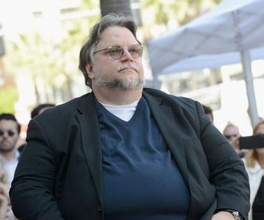 Kiedy nowy film Guillermo del Toro?