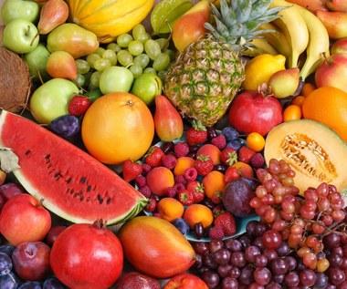 Kiedy owoce mogą nam zaszkodzić? Których ze sobą nie łączyć?