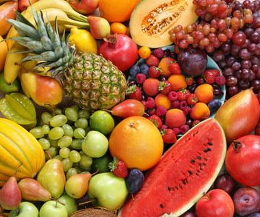 Kiedy owoce szkodzą?