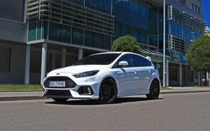 Kiedy pojawi się nowy Ford Focus?