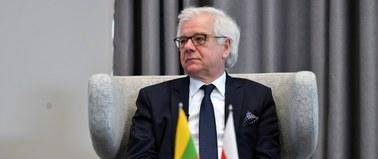 Kiedy Polska otworzy granice? Deklaracja szefa MSZ