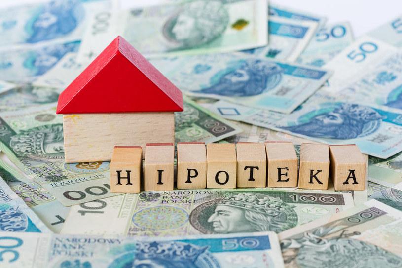 Kiedy potanieją kredyty hipeteczne? /123RF/PICSEL