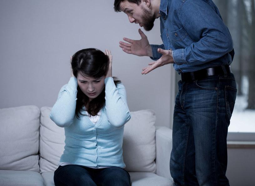 Kiedy powiedziałam mężowi o zdradzie, kazał mi się wynosić /123RF/PICSEL