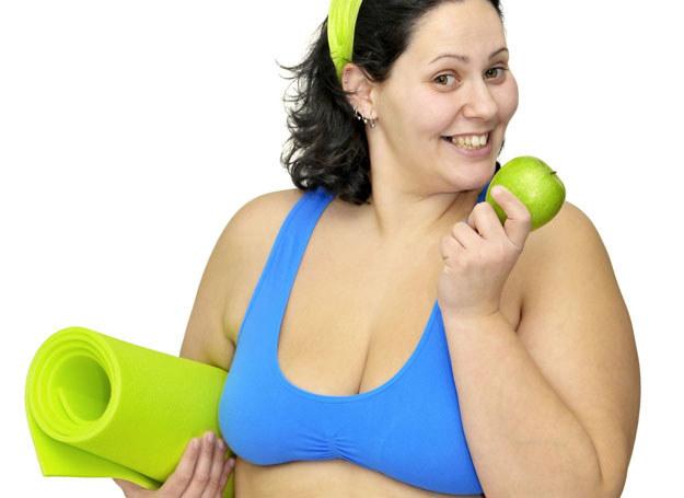 Kiedy poznasz przyczyny nadwagi, łatwiej ci będzie z nią walczyć /123RF/PICSEL