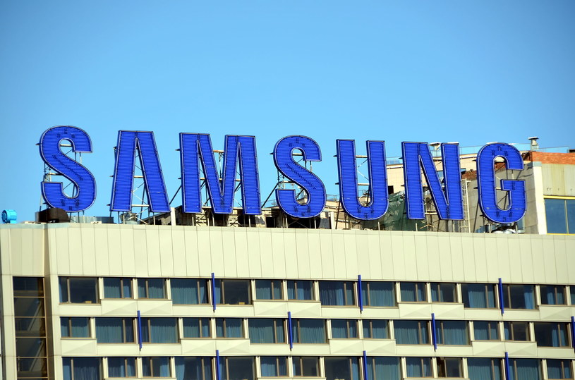 Kiedy problemy Samsunga się skończą? /123RF/PICSEL