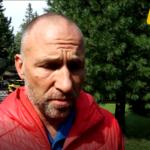 """""""Kiedy przyszliśmy na miejsce, nadal szalała burza"""". Ratownik TOPR o akcji ratunkowej w Tatrach"""