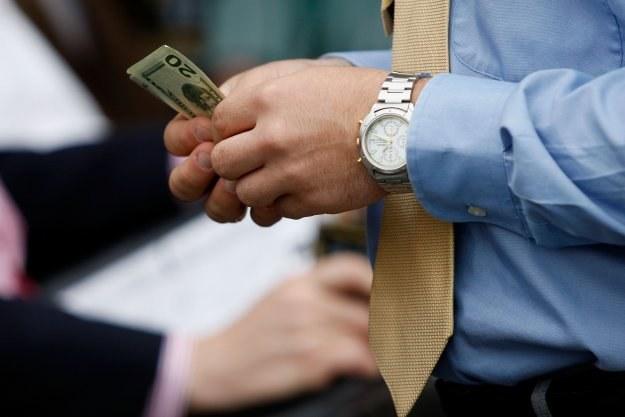 Kiedy ruszy Krajowy System Poboru Opłat? /AFP