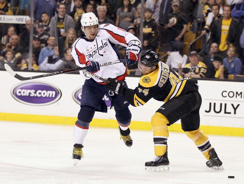Kiedy ruszy nowy sezon NHL? /AFP