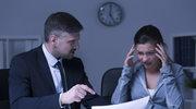 Kiedy szef rządzi twardą ręką, a kiedy mobbinguje?