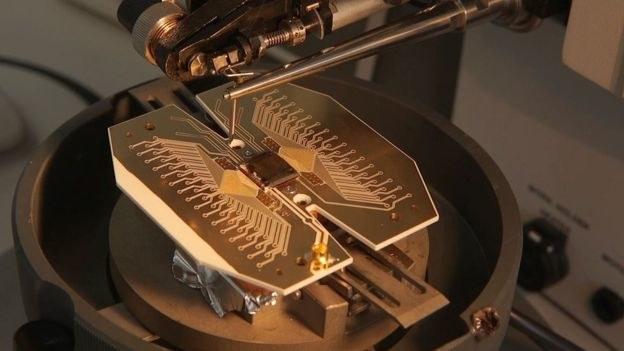 Kiedy w końcu pojawią się komputery kwantowe? /materiały prasowe