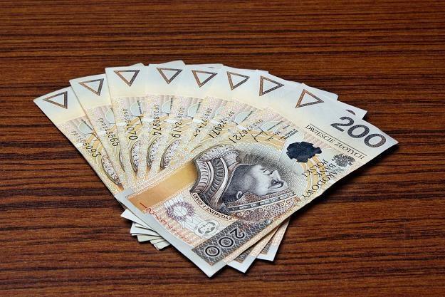 Kiedy w naszym kraju zdrożeją kredyty? /©123RF/PICSEL