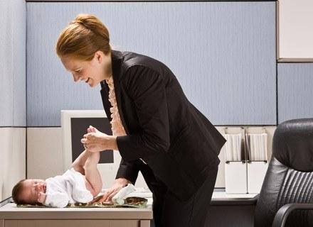 Kiedy wrócisz na etat, przybędzie ci obowiązków /© Panthermedia