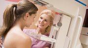 Kiedy wykonać mammografię?