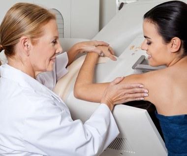 Kiedy zrobić mammografię?