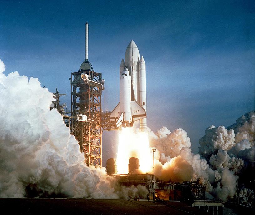 Kiedyś NASA była niezaprzeczalnym liderem sektora kosmicznego - dzisiaj już tak nie jest /AFP