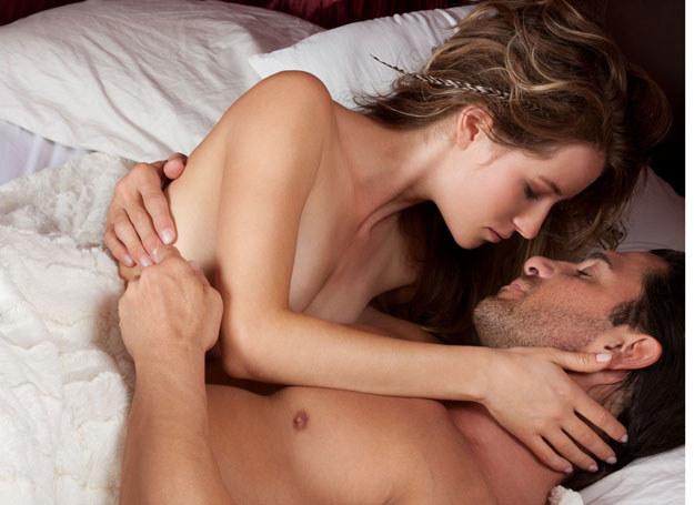 Kiedyś seks dostarczał ci wiele przyjemności? Dziś może być tak samo /123RF/PICSEL