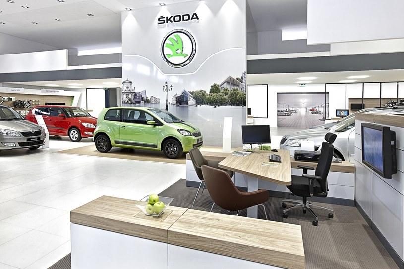 Kiedyś Skoda Citigo była jednym z najtańszych aut na rynku. Ale to już przeszłość /