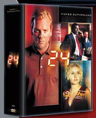 """Kiefer Sutherland chce zagrać w filmowej wersji serialu """"24 godziny"""" /"""