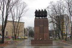 Kielce - kolejne miejsce na naszej mapie Święta Niepodległości