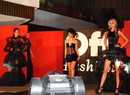 Kielce Street Fashion /INTERIA.PL