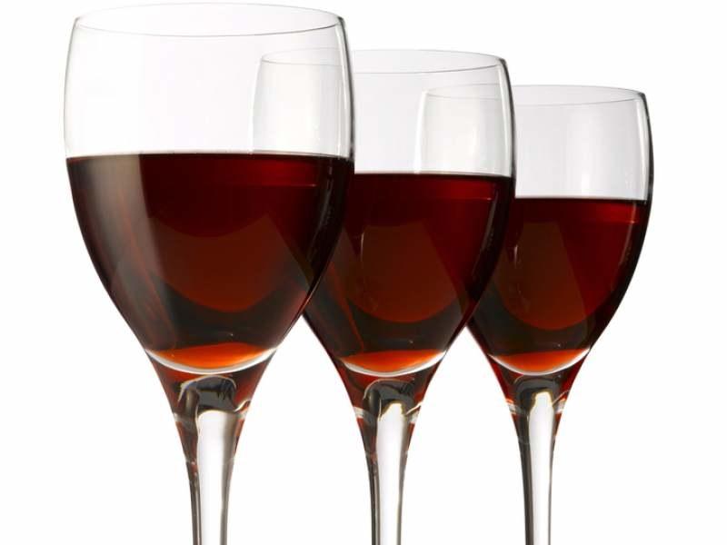 kieliszek wina /© Photogenica