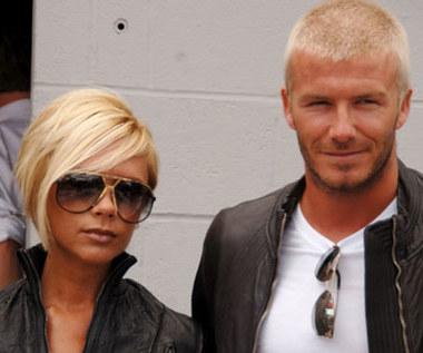 Kiepski reality show Beckhamów