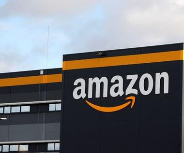Kierowca Amazona zwolniony, bo nie dostarczył PS5