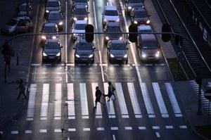 """""""Kierowca ma odpowiadać za bezpieczeństwo pieszego"""""""