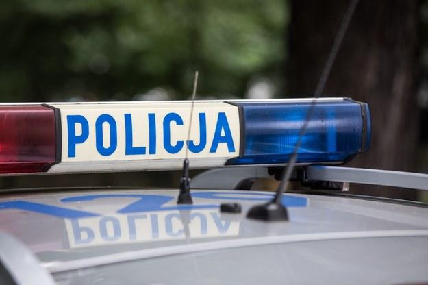 Kierowca tira miał prawie 6 promila alkoholu w wydychanym powietrzu (zdjęcie ilustracyjne) /Jan Graczyński /East News