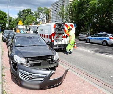 Kierowca warszawskiego autobusu nie trafi do aresztu