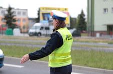 Kierowca wysłał podziękowania policji za wystawienie mu mandatu!