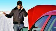 Kierowco, nie daj się zimie!
