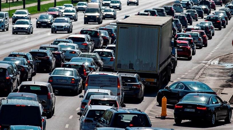 Kierowcy bez OC coraz częściej wyłapywani. I to nie tylko podczas kontroli drogowej /MondayNews