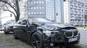 Kierowcy BMW powodują najwięcej wypadków? Zaskoczenie!
