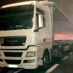 Kierowcy ciężarówek masowo omijają przepisy