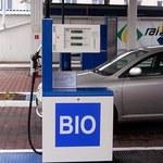 Kierowcy dopłacą za biopaliwa
