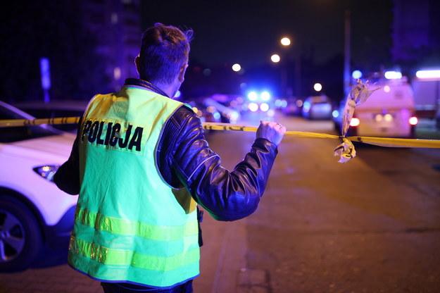 Kierowcy i mieszkańcy muszą liczyć się z utrudnieniami. /Łukasz Gągulski /PAP