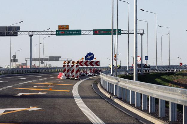 Kierowcy jadący nad Bałtyk muszą uzbroić się w cierpliwość /PIOTR KRZYZANOWSKI/POLSKA PRESS GRUPA /East News