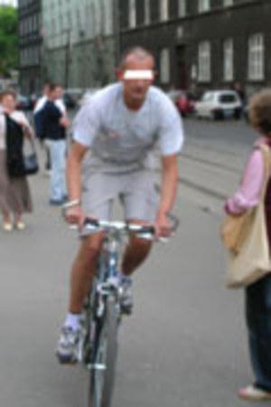 Kierowcy kontra rowerzyści
