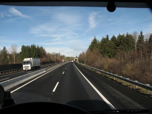 Kierowcy nie doczekają się dróg obiecywanych na Euro 2012 /© Panthermedia
