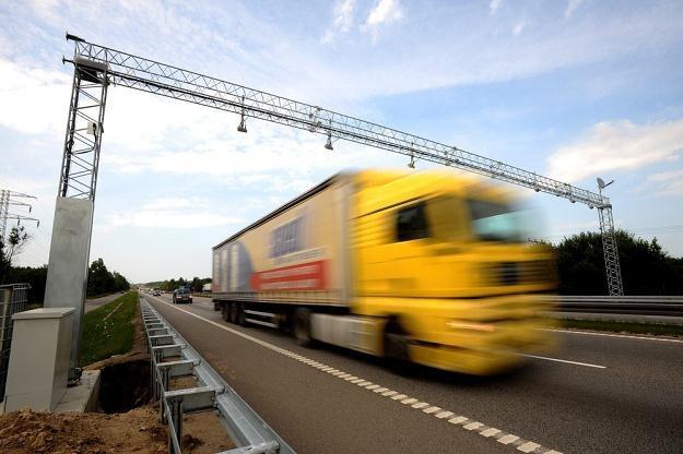 Kierowcy oszukują czy system ma błędy? / Fot: Wojciech Stróżyk /Reporter