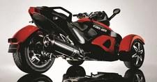0007OF9JIX62PHA0-C307 Kierowcy z kategorią B będą mogli prowadzić trójkołowe motocykle