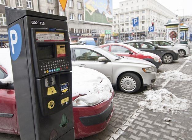 Kierowcy zyskali furtkę... / Fot: Krystian Dobuszański /Reporter