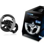 Kierownica Formula Power Wheel do Playstation 2 i PC
