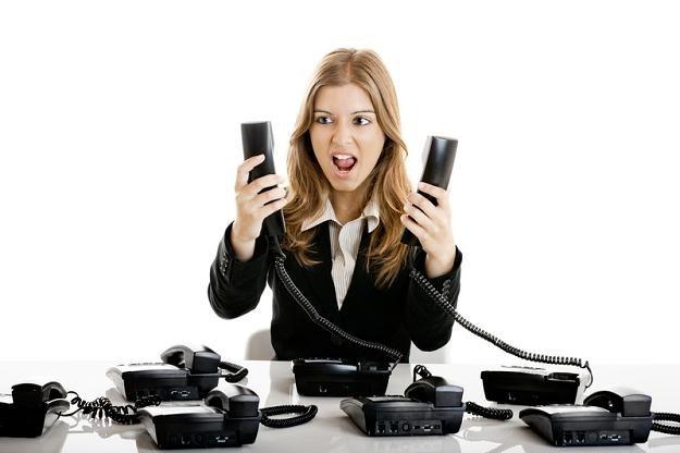 Kierownik ds. marketingu w firmie zatrudniającej ponad tysiąc osób zarabia 7600 zł /© Panthermedia