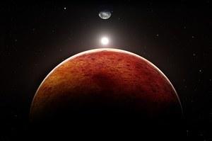 Kierunek: Mars, a może i dalej