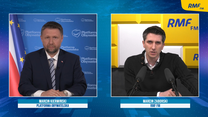 Kierwiński: Jesteśmy gotowi na przyspieszone wybory