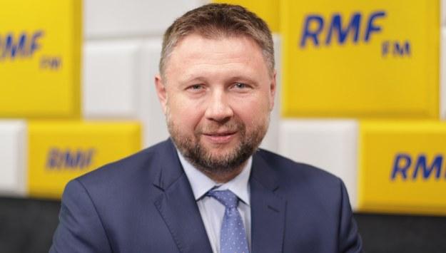 Kierwiński o negocjacjach koalicyjnych: To nie brazylijska telenowela, to poważne rozmowy