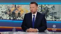 Kierwiński o politykach PO na imprezie urodzinowej dziennikarza: Takie sytuacje nie powinny mieć miejsca