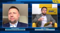 Kierwiński: To jest problem elementarnej uczciwości